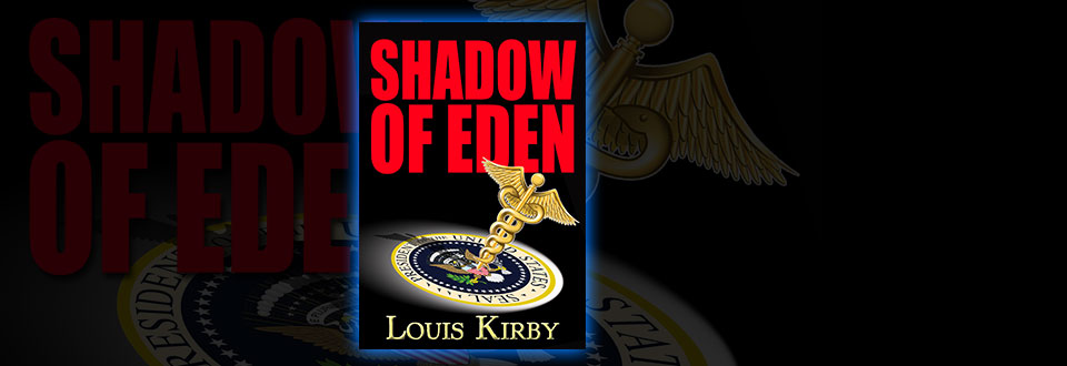 About Shadow of Eden